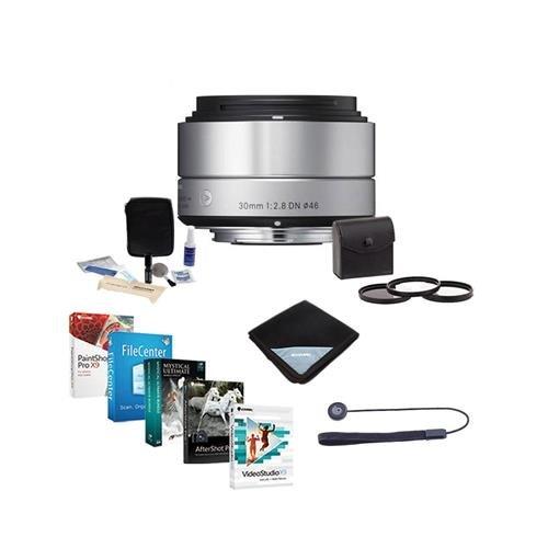 Best Sigma  Mirrorless Camera Lenses