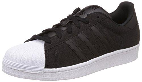 Adidas Superstar Damen Sneaker Schwarz