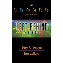 Left Behind: The Kids Books 1-6 Boxed Set