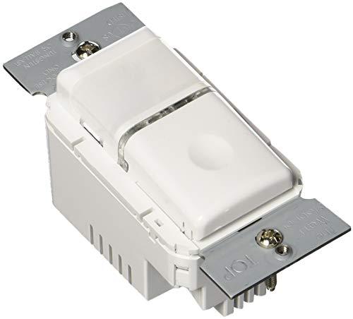 Pass Seymour Legrand OS300S-W Wall Switch Occupancy Sensor 1050 SQ FT Coverage, White