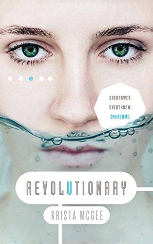 Download Revolutionary (Anomaly) pdf