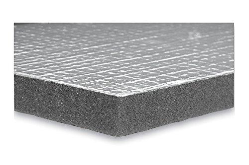 "DEI 050130 Boom Mat Under-Hood Thermal Acoustic Lining, 32"" x 54"" x .75"" (12 sq. feet)"