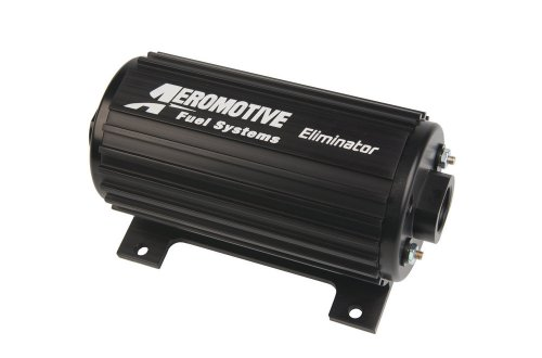 Aeromotive 11104 Eliminator Series Fuel (Eliminator Fuel System)