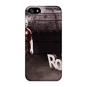 Premium The Player Of Bayern Arjen Robben For Ipod Touch 5 Phone Case Cover - Eco-friendly Packaging