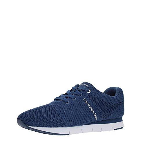 Jado Sneaker Klein Uomo Nero Calvin Mesh wgB8x5qn0