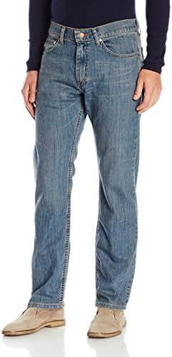 Lee Men's Premium Select Classic-Fit Straight-Leg Jean