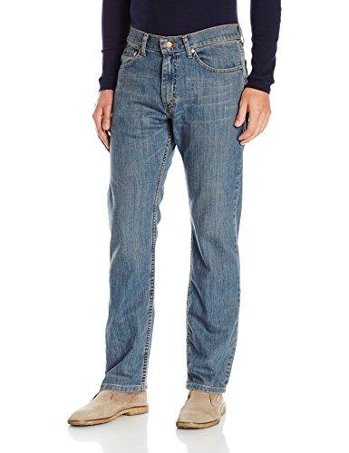- LEE Men's Premium Select Classic-Fit Straight-Leg Jean, Fowler, 40W x 32L