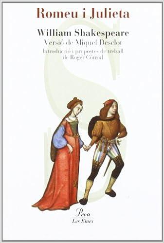 Descargar ebook para iphone 5 Romeu i Julieta (Les Eines) 8484376869 RTF