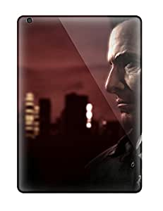 For Ipad Air Premium Tpu Cases Covers Max Payne Protective Cases