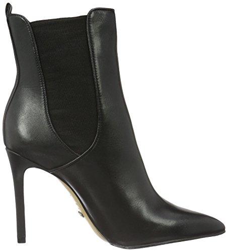 Schutz Skinny Boots, Women's Bootees Black