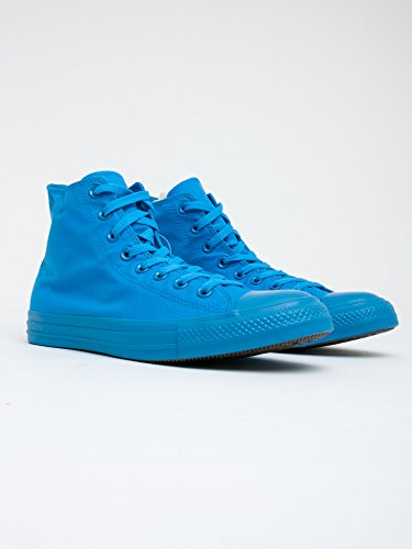 Converse Zapatillas abotinadas Blue Blue