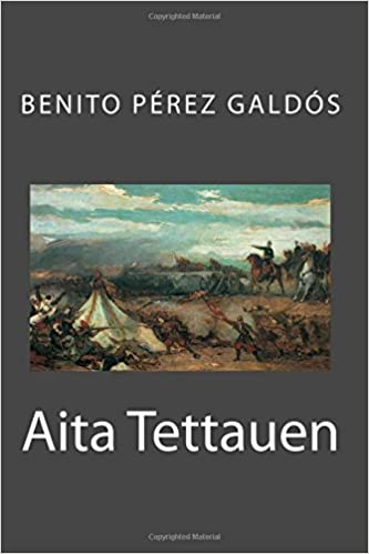 Aita Tettauen: Amazon.es: Perez Galdos, Benito, Rivas, Anton: Libros