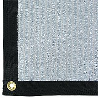 Cool Puppy Aluminet Shade Cloth Panels (7 x 12) by Clean Run