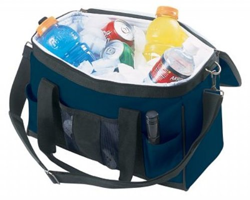 CLC Custom Leather Craft 12 Can Bag Cooler