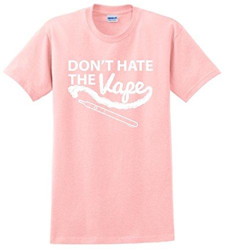 Funny Vapor Electronic Cigarette T Shirt