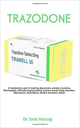 Buy Traz0d0ne: A Medication Used in Treating Depression