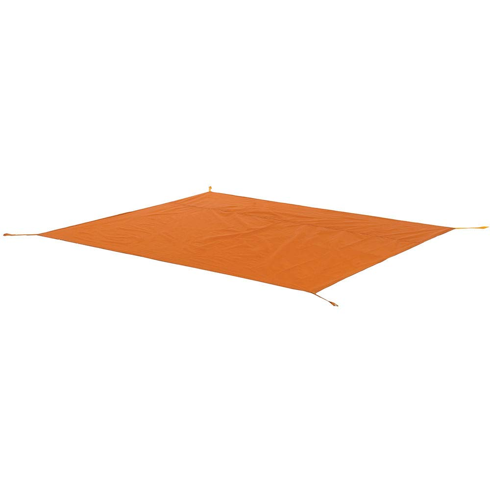 Big Agnes Big House 4 Accessory Footprint, Orange by Big Agnes