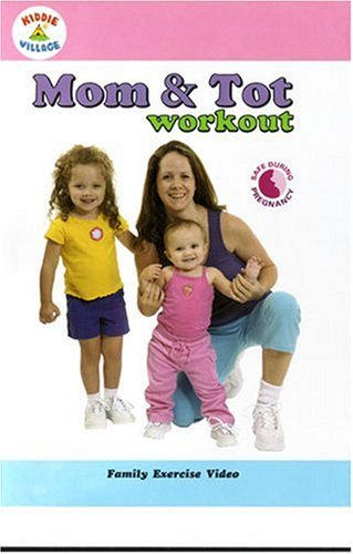 Mom & Tot Workout