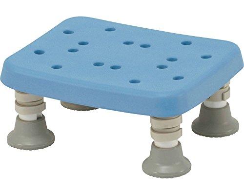 浴槽台[ユクリア]ソフトコンパクト1220 PN-L11520A ブルー B01MA22BBM ブルー ブルー