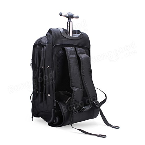 Trolley Bag Outdoor Sport Backpack for Electric Unicycle Wheelbarrow