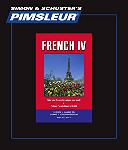 French IV, Comprehensive