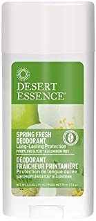 product image for Desert Essence Spring Fresh Deodorant - 2.5 Oz