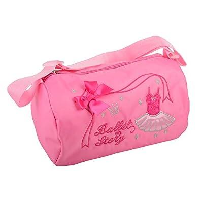 Dressy Daisy Girls' Waterproof Ballet Dance Bag Hand Bag Shoulder Bag Duffle Bag hot sale