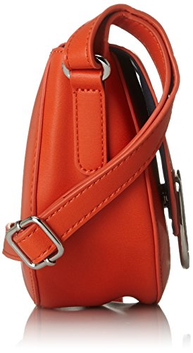 038ca1o001 by Esprit bandoulière Bright Orange Sacs edc Orange qFBO181