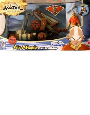 (Air Attack Battle Glider Vehicle)