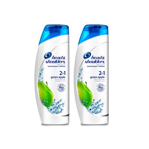 head-and-shoulders-green-apple-2-in-1-anti-dandruff-shampoo-conditioner-135-fl-oz-pack-of-2-packagin