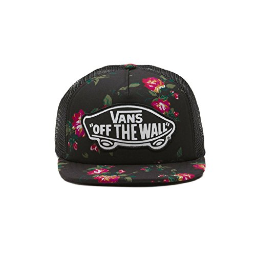 Gorra casual mujer Vans Beach Girl Truc Painted Rose: Amazon.es: Ropa y accesorios
