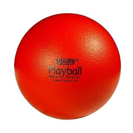 Erhard Sport ca. - Balón medicinal: Amazon.es: Deportes y aire libre