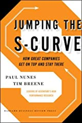 Jumping the S - Curve Hardcover