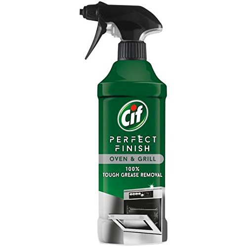 Cif Spray Oven Cleaner 500ml