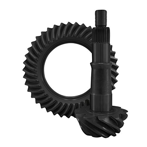 - Yukon Gear YG GM8.5-373 GM Ring & Pinion Gear Set 3.73 Ratio