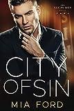 Download City of Sin (The Vegas Men Series Book 2) in PDF ePUB Free Online