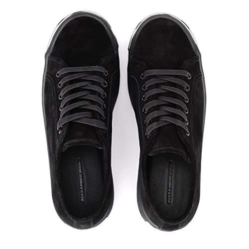 In Pia Alexander Nero Wang Suede Sneaker 1qZ6paZ