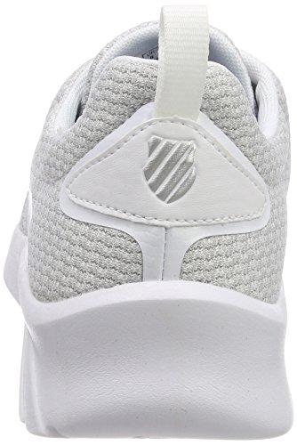 43 Aeronaut Weiß Blanc K Homme Swiss White EU Sneakers Basses w1nHqfHW