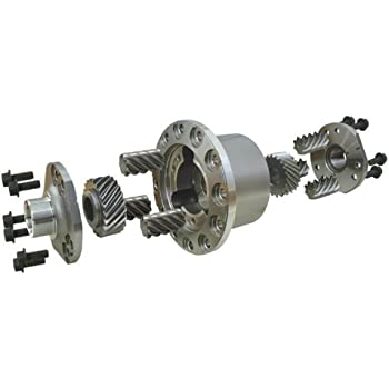 Eaton 912A585 Detroit Truetrac 27 Spline Differential for Dana 30