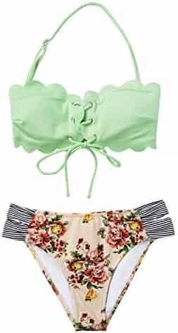 626bb06bf04 Shopping CUPSHE - Bikinis - Swimsuits & Cover Ups - Clothing - Women ...