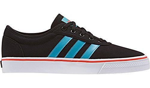 adidas Adi-Ease, Scarpe da Ginnastica Unisex – Adulto, Nero (Negbas/Azuene/Energi), 42 EU