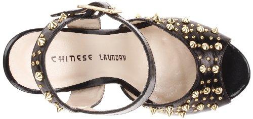 Chinese Laundry  Cat Eye, Escarpins pour femme Noir noir