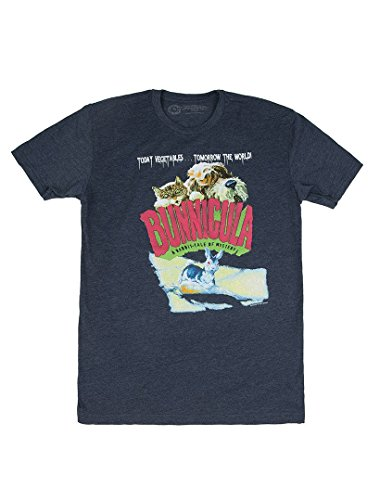 Out of Print Men's Bunnicula T-Shirt X-Small