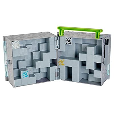 Minecraft Mini Figure Collector Case TRG