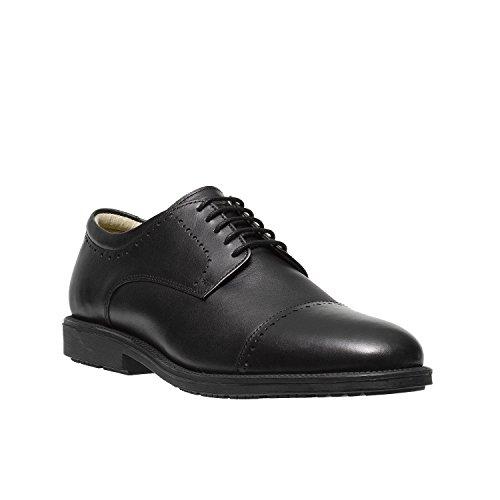 47 07HARDY Chaussure Noir de PARADE Pointure travail 04 18 Z0TxAO