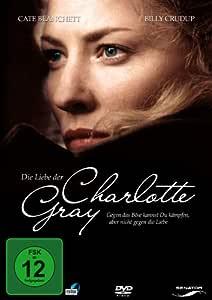 Die Liebe der Charlotte Gray [Alemania] [DVD]: Amazon.es ...
