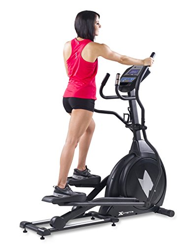 XTERRA FS400 Elliptical