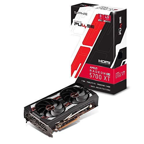 Sapphire Radeon RX 5700 XT Pulse 8GB