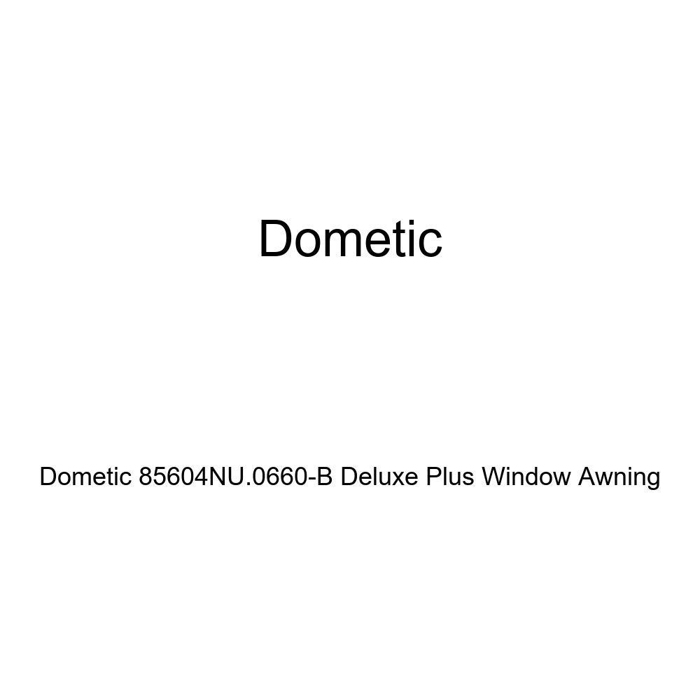 Dometic 85604NU.0660-B Deluxe Plus Window Awning