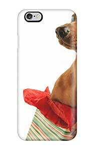 Muriel Alaa Malaih's Shop Best High-end Case Cover Protector For Iphone 6 Plus(christmas Powerpoint Backgrounds And Christmas) WANGJING JINDA